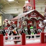 SONHOS DE NATAL – Empresa de decoração natalina comemora sucesso em 2016