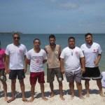 Cruz Vermelha realiza Oficina de Afogamento em São Pedro da Aldeia
