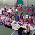 SÃO PEDRO DA ALDEIA – ONG Patotinha da Aldeia realiza bazar beneficente em São Pedro da Aldeia