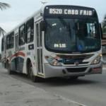 RÉVEILLON 2017 – Réveillon terá ônibus extras para a Praia do Forte, em Cabo Frio