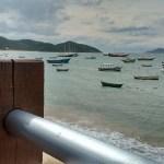 ESPORTE – Orla Bardot, em Búzios, recebe provas com barcos movidos a energia solar