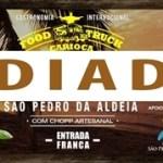 EVENTO ADIADO – 2º Festival Gastronômico de Food Truck é adiado