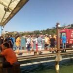 BÚZIOS – Professor morre após teste de aptidão para competição marítima em Búzios