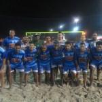 ESPORTE – Armação e Cruz Azul vencem e estão na Final da Segunda Divisão do Beach Soccer em São Pedro da Aldeia