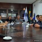 SÃO PEDRO DA ALDEIA – Prefeitura aldeense realiza reunião para discutir medidas de segurança na alta temporada