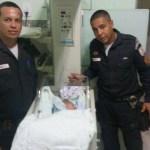 SÃO PEDRO DA ALDEIA – Recém-nascido, abandonado em São Pedro, segue em observação no Hospital Missão