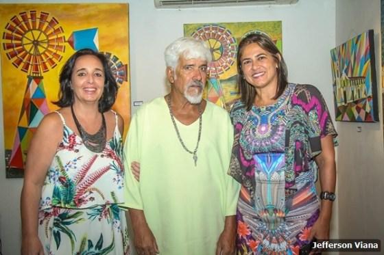 Comemorações dos 400 anos são abertas com exposição em São Pedro da Aldeia 1