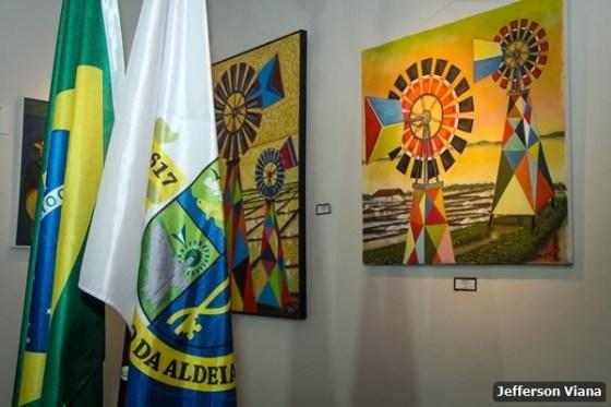 Comemorações dos 400 anos são abertas com exposição em São Pedro da Aldeia 4
