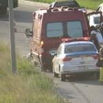 ATROPELAMENTO – Idosa morre atropelada em São Pedro da Aldeia