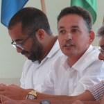 SÃO PEDRO DA ALDEIA – Prefeito Cláudio Chumbinho participa de reunião do Consórcio Lagos São João