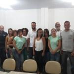SÃO PEDRO DA ALDEIA – CAT de São Pedro da Aldeia discute novas estratégias de atendimento