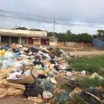 CABO FRIO – Operação de coleta de lixo é adiada em Tamoios, em Cabo Frio