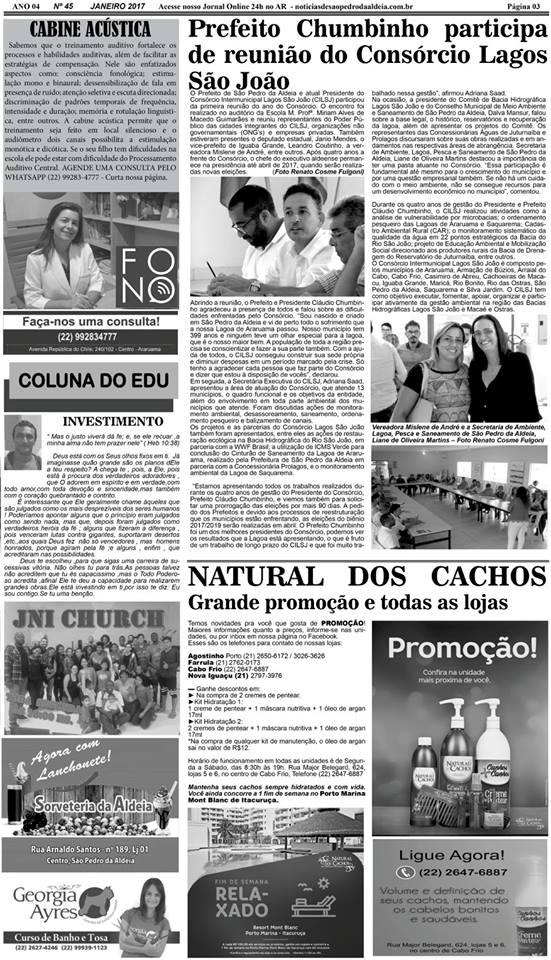Notícias de São Pedro da Aldeia 2