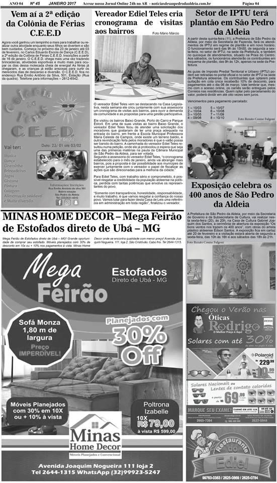 Notícias de São Pedro da Aldeia 3