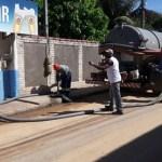 SÃO PEDRO DA ALDEIA – Prefeitura aldeense realiza mais intervenções em bairros