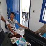 SÃO PEDRO DA ALDEIA – Recadastramento dos pescadores tem continuidade em São Pedro da Aldeia