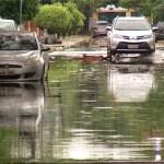 CABO FRIO – Temporal deixa pontos alagados em Cabo Frio