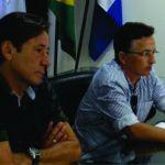 POLÍTICA – Posse do Prefeito Cláudio Chumbinho, Vice-prefeito e vereadores eleitos acontece nesta segunda dia 02 de janeiro