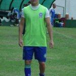 ESPORTE – Ex-jogador do São Pedro AC morre, aos 24 anos, no Chile