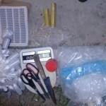 AÇÕES POLICIAIS – PM apreende cocaína e loló no Jardim Esperança, em Cabo Frio