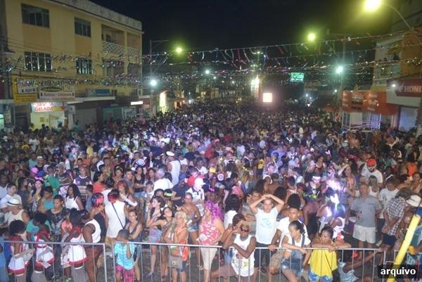 CARNAVAL 2017 - Prefeitura divulga shows de Carnaval em São Pedro da Aldeia
