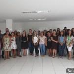 SÃO PEDRO DA ALDEIA – Profissionais da Assistência Social participam de encontro sobre Censo SUAS