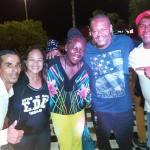 SÃO PEDRO DA ALDEIA – Vereadora Claudinha participa da 6ª Intervenção Hip-Hop em São Pedro da Aldeia