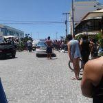 AÇÕES POLICIAIS – Homem é morto a tiros na rua em Arraial do Cabo na tarde de domingo
