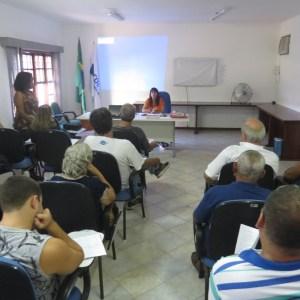 SÃO PEDRO DA ALDEIA – Secretaria de Saúde aldeense realiza prestação de contas quadrimestral para Conselho