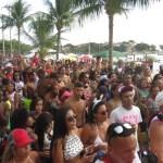CARNAVAL 2017 – Blocos na orla da Praia da Pitória marcam o sábado de carnaval em São Pedro da Aldeia