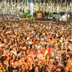 CARNAVAL 2017 – Abertura do carnaval em São Pedro da Aldeia lota Centro da cidade