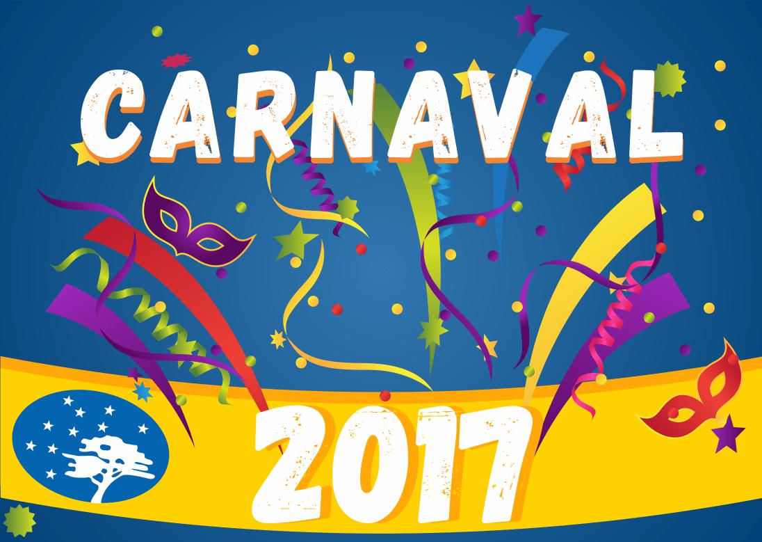 CARNAVAL 2017 - Carnaval de Rio das Ostras terá blocos nas orlas do Centro e Costazul