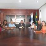 SÃO PEDRO DA ALDEIA – Secretário de Educação de São Pedro da Aldeia reúne subsecretários da pasta