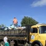 CABO FRIO – Três toneladas de lixo são recolhidas em Cabo Frio durante o Carnaval