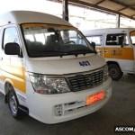 SÃO PEDRO DA ALDEIA – Prefeitura de São Pedro da Aldeia inicia vistoria de transporte escolar nesta segunda-feira (06)