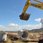 SÃO PEDRO DA ALDEIA – Prefeitura aldeense dá continuidade a obras do bairro Baixo Grande
