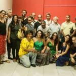 CULTURA – Projeto Conexão Artes Urbanas é tema de reunião no Teatro Municipal Dr. Atila Costa, em São Pedro da Aldeia