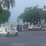 AÇÕES POLICIAIS – Homem é baleado na RJ-106, em Araruama