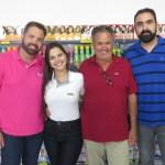 SHOW BELEZA ATACADÃO – Grande inauguração da Show Beleza Atacadão, em São Pedro da Aldeia