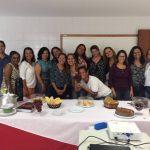 SÃO PEDRO DA ALDEIA – Secretaria de Educação participa de confraternização de Páscoa