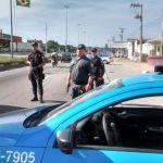 AÇÕES POLICIAIS – 25° BPM realiza Operação Coordenada e Integrada com a Polícia Civil em todos os municípios da Região dos Lagos