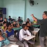 """SÃO PEDRO DA ALDEIA – Programa """"Saúde na Escola"""" atendeu alunos de cinco bairros de São Pedro da Aldeia"""