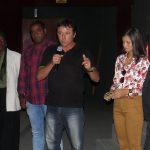 SÃO PEDRO DA ALDEIA – Vice-prefeito participa do 1º fórum Regional de Cultura em São Pedro da Aldeia