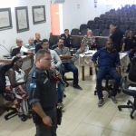 SÃO PEDRO DA ALDEIA – Câmara aldeense realiza, dia 30, audiência pública para discutir segurança no município