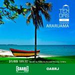 ARARUAMA – Advogados da Região dos Lagos terão espaço para atividades físicas em Araruama