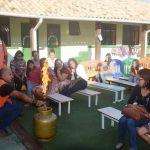 SÃO PEDRO DA ALDEIA – Creche Dona Chica recebe palestra sobre primeiros socorros