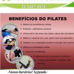 Fisiotrauma Fisioterapia e Estética – Saiba como o Pilates ameniza dores