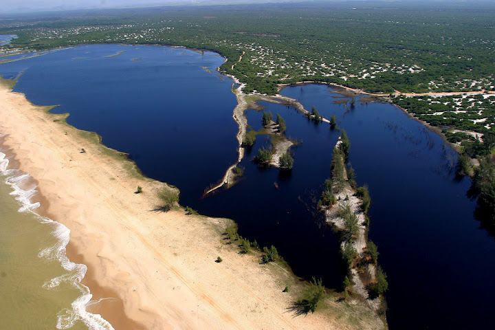MACAÉ - Jovem morre afogado na Lagoa de Jurubatiba, em Macaé