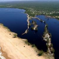 MACAÉ – Jovem morre afogado na Lagoa de Jurubatiba, em Macaé