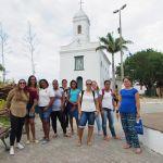 """SÃO PEDRO DA ALDEIA – Profissionais do curso de formação """"Educação de Campo"""" realizam circuito por São Pedro da Aldeia"""